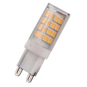 5 x G9 LED Bulbs 3Watt 300LM  220 – 240 V Cool White 6500K /  Warm White 3000K