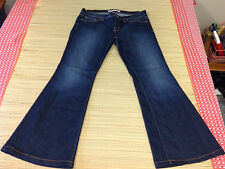 "J Brand Womens Jeans Size 28R Dark Vintage ""The Babe 23"""