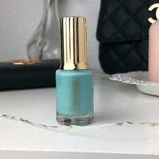 Catherine Nail polish N° 367 Nagellack 11ml Pastell Blau Mint