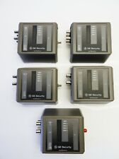 (1x) Ge Security S704Vt-Est Fiber Optics 4-Channel Video System Transmitter