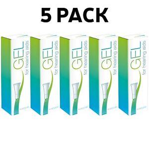 PureClean Comfort Gel (5 PACK)