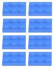 Missing Lego Brick 3021 Blue x 8 Plate 2 x 3