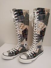 Converse Knee High Boots for Women for