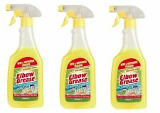 3 x All Purpose Elbow Grease Degreaser Cleaner Trigger Spray - Mrs Hinch