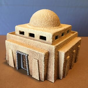 Star Wars Legion Terrain: Desert Planet Deluxe Building