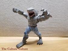 "DC Comics multiverse King Shark BAF - The Flash 6"" scale Figure Complete"