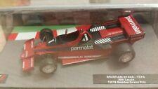 F1 Collection Brabham BT 46B. 1978 Niki Lauda  1:43