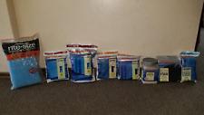 Marineland Rite-Size Filter Cart, Canister Foam, Polish Pad: C, G, T,U, V, Z, JH