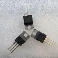 3x L78S05CV L7805 ST Spannungsregler Festspannung 5V 2A L 7805 Voltage Regulator