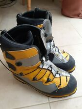 La Sportiva Spantik Double Layer Mountaineering Boots EU45, UK10.5