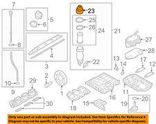 AUDI OEM 05-15 A6 Quattro Engine Parts-Housing Cover 06E115433C
