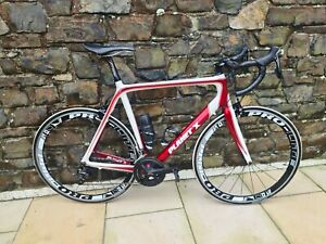 Planet X RT57 full Carbon road bike 105 58 XL  ... Relisted due to time wasters