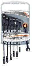 Draper Metric Set Vehicle Spanners & Hand Wrenches