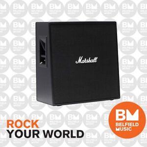 Marshall CODE 412 Guitar Cabinet 4x12inch Speaker Cab - Brand New
