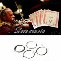German Pirastro Tonica Violin Strings 4 pcsSet A E G D Ball End one Set pirast