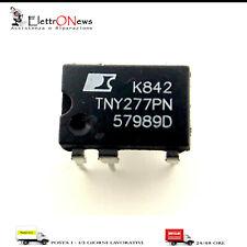 Circuito Integrato TNY277PN Originale TNY 277 PN Tn277p TN277 PN