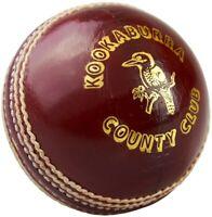 Kookaburra County Club Cricket Ball ***New