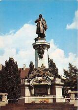 B45577 Warszawa Pomnik Adama Mickiewicza    poland