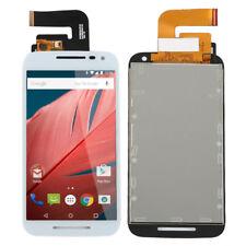 White New For Motorola Moto G3 XT1540 XT1541 LCD Touch Screen Digitizer Assembly