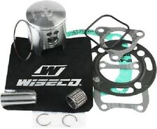 Wiseco Top End Piston, Gasket Kit 47.00mm Honda CR80 92,93,94,95,96,97,98,99-02