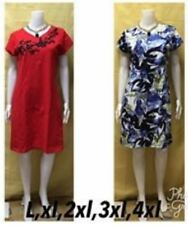 DRESS WITH SIZES (LARGE)