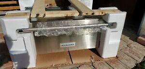 KitchenAid KOWT100ESS 30in. Warming Drawer - Stainless Steel