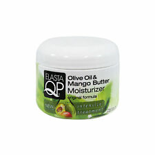 Elasta QP Olive Oil & Mango Butter Moisturizer Original Formula Treatment  6 oz