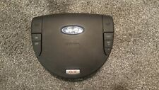 ford mondeo mk3 ST airbag with emblem badge