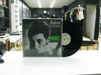 Josiana LP Spanisch Katalanisch Los Catars 1987 Klappcover