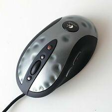 Logitech MX518 Refresh Gaming Maus 1800 DPI NEU