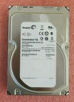 "Seagate Constellation ES 2TB 7.2K 3.5"" SAS 64MB ST2000NM0001 9YZ268 Hard Drive"