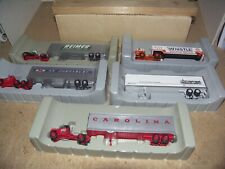 New ListingAthearn Selection Of Tractors & Trailers, All Are New With O/B'S