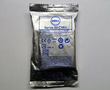 Original Dell 32 Cyan all-in-One Wireless Printer V725w V525w New