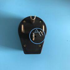 NEMA 14-50P 50A 125/250V Straight Blade Angle Plug US Four Holes Plug