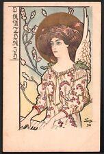 Kieszkow. Les Anges Musiciens. #1. 1900