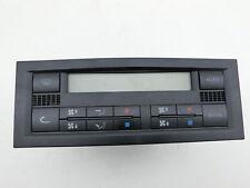 VW Sharan 7M 7V 00-04 Bedienteil Bedienelement Heizung Klimabedienteil