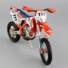 Automaxx 1:12 Scale Motocross KTM EXC F350 No.111 REDBULL Race TEDDY DIRT