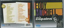 "EDDY MITCHELL: 2 CD ""SALUT LES COPAIN (COMPILATION)"