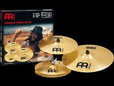 Meinl HCS Tommy Clufetos Cymbal Set