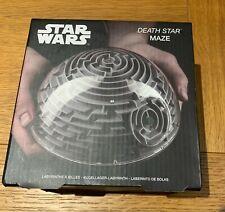 Brand new! Disney Star Wars Death Star Maze 5 055964 715519