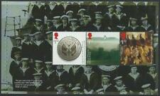 Bristish Stamps -Sg 3841a Booklet pane Dy18 Centenary First World War 3rd Series