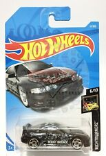 Hot Wheels Custom 2001 Acura Integra GSR