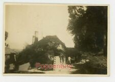 WW2 Photograph 1945 China Burma Road Ledo CBI GSS Brick Kiln outside Kunming