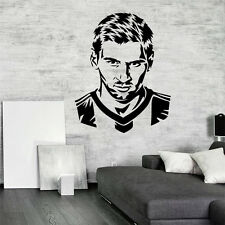 Messi Soccer Player Wall Sticker Decal Home Deco Poster 42*57 cm
