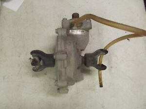 FRONT DIFFERENTIAL MODEL 1341253