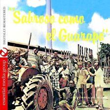 Orquesta Sublime - Sabroso Como El Guarapo [New CD] Manufactured On Demand