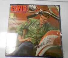 ELVIS PRESLEY Return of the Rocker 5600-1-R LP SEALED MINT