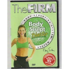 THE FIRM: BODY SCULPT BLASTER - NEW!!