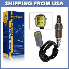 4 Wires O2 Oxygen Sensor Upstream 02 Air Fuel Ratio For 08-11 Nissan Altima