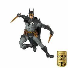 McFarlane Toys DC Multiverse Gold Label Batman Figure *New Sealed*